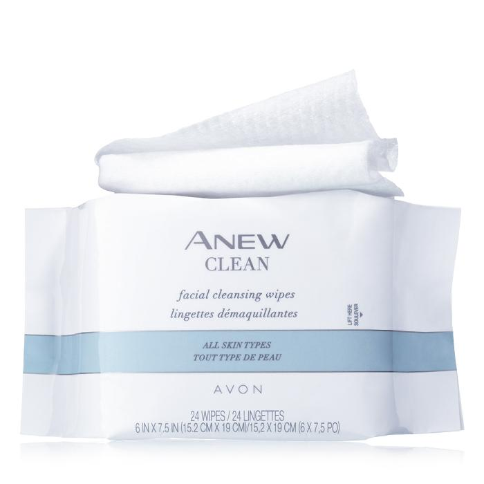 anew-clean-facial-cleansing-wipes