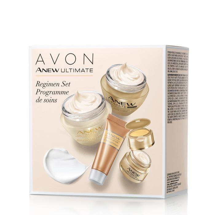 anew-ultimate-regimen-set